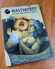 Majalah Masterpiece #05 details_01