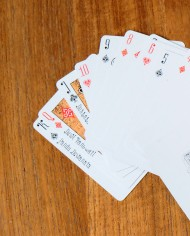 Playing Cards – Java's Classical Wayang details_01