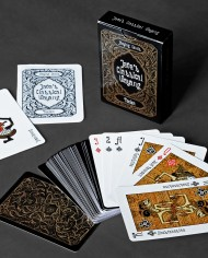 Playing Cards – Java's Classical Wayang details_03