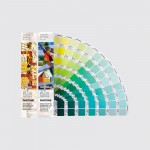 Pantone Color Brigde C/U GP-5102