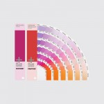 Pantone Metallic Guide set GG-1607
