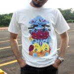 "T-Shirt ""Hehe-Discordandbliss"" Hendra – Eiarti Artwear"