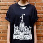 "T-Shirt ""pris1973"" Golodog D'Pris"