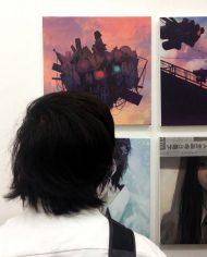 galeri visitors 2