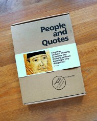 People and quotes calendar details_04