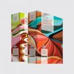 Pantone Solid Color Chips C/U Gp-1603