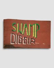 Swamp Digger