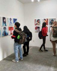 galeri visitors 7
