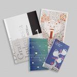 Paket buku DGIDPDGD + Collected + Antologi + Serumpun
